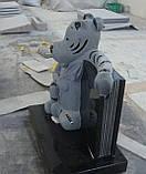 Детский памятник на могилу Тигрёнок, фото 4