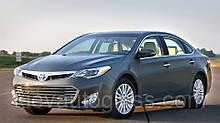 Лобовое стекло на Toyota Avalon 2013-18 г.в.