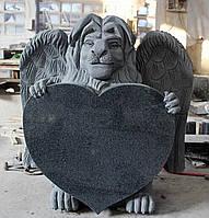 Памятник ребенку на могилу Грифон, фото 1