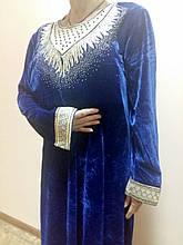 Платье Женское овер сайз