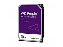 Жесткий диск Western Digital Purple 10TB WD102PURZ