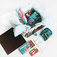 Подарочный набор сладостей Mint