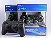 Джойстик безпровідний PS3 DualShock 3 геймпад, фото 2