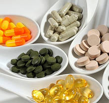 Аюрведичні харчові добавки