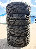 Шины б/у 275/55/19 Pirelli Scorpion Zero