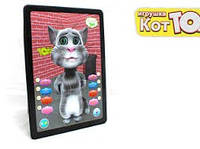 Планшет 3D Кот Том (talking tom cat) интерактивный, на русском языке!