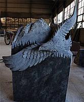 Памятник на могилу из гранита №303