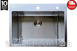 Кухонная мойка Galati Arta U-550