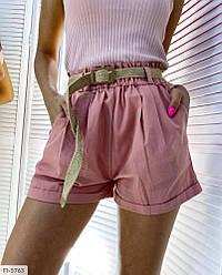 Женские шорты «багги»
