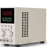 Лабораторный блок питания HandsKit DP-306S, 32B, 5A