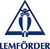 Кульова опора важеля на Renault Trafic 2006-> — Lemforder (Німеччина) - LMI30773, фото 2