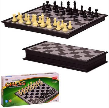 Шахи,в кор-ці 21х3х11см №3157(60)(120)