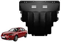 Захист двигуна Mazda 3 I 2003-2009