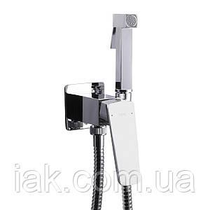 Змішувач гігієнічний TOPAZ LEXI TL 21106-H57