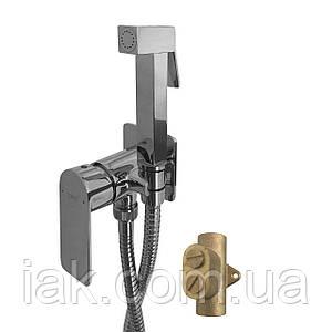 Змішувач гігієнічний TOPAZ SARDINIA TS 087106-H20
