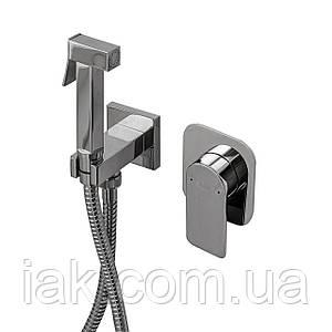 Змішувач гігієнічний TOPAZ SARDINIA TS-G 08735-H20