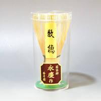 Японский бамбуковый венчик