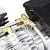 Компресор V 2.5 кВт 435л/хв 8бар 50л (2 крана) GRAD ПРОФІ СЕРІЯ, фото 7