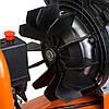 Компресор V 2.5 кВт 435л/хв 8бар 50л (2 крана) GRAD ПРОФІ СЕРІЯ, фото 9