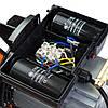 Компресор V 2.5 кВт 435л/хв 8бар 50л (2 крана) GRAD ПРОФІ СЕРІЯ, фото 10