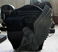 Памятник в виде ангела №304, фото 1
