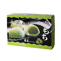 Mochi Green Bean 180 g