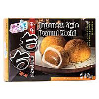 Mochi Peanut 210 g