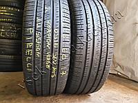 Шины бу 215/60 R17 Pirelli