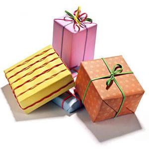 Подарунки, сувеніри