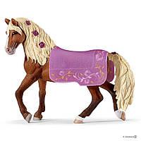 Schleich 42468 Жеребец породы Пасо фино Horse Club Paso Fino Stallion Horse Show