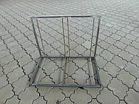 Велопарковка 3 місця