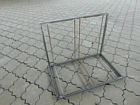 Велостоянка 4 місця