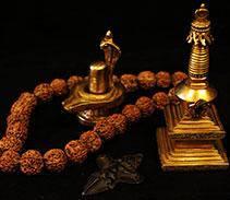 Ритуальні предмети