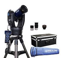 Телескоп с автонаведением Meade ETX-90 MAK, Meade, 71661