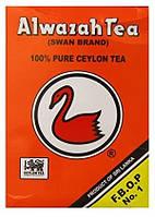 Чай чорний крупнолистовий арабська 800 г Alwazah Tea (розсипний)