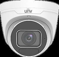IP-відеокамера купольна Uniview IPC3634SS-ADZK5