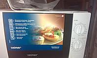 Микроволновая печь Zelmer 29z017 с грилем на 20 л