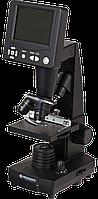 Микроскоп цифровой Bresser LCD 50x–2000x, Bresser, 64647