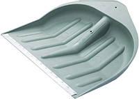 Лопата для снега Wave - 440 x 460 мм, цветная без держака (SS-440460)