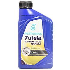 Масло трансмісійне TUTELA transmission technix 75w-85 1L (14741619)