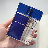 Armand Basi In Blue Туалетная вода 100 ml Духи Арман Арманд Баси Ин Блу Синие 100 мл Мужской