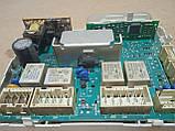 Модуль управления Ariston ARSL80 21501008503 б\у, фото 2