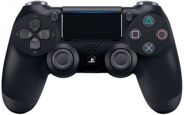 Джойстик геймпад DualShock 4 PS4 Wireless Controller