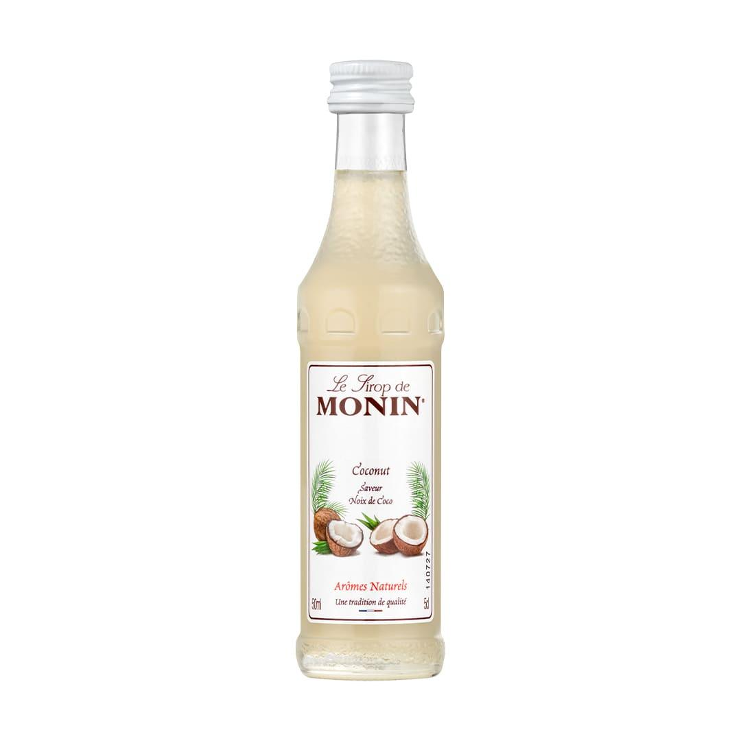 Сироп MONIN Кокос 50 мл