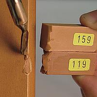 Воск мебельный твердый 8см для ремонта мебели, дверей, окон, лестниц