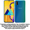 """Чехол книжка из натуральной кожи противоударный магнитный для Samsung M30s M307F """"CLASIC"""", фото 2"""