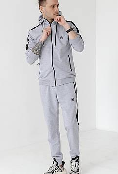 Модный спортивный костюм мужской XL
