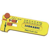 Инструмент для снятия изоляции JOKARI PWS-Plus 003 (Германия), фото 1