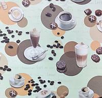 "Декоративний картон 25х35 см_Folia ""Cappuccino"", фото 1"