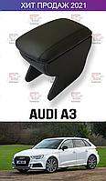 Підлокітник на Ауді А3 Audi А3, фото 1